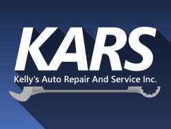 Kelly's Auto Repair & Service Inc. logo
